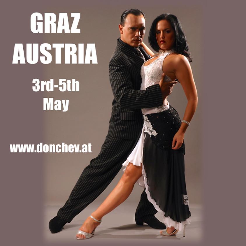 Workshops in Graz Austria