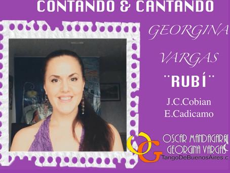 Contando & Cantando ¨RUBI¨