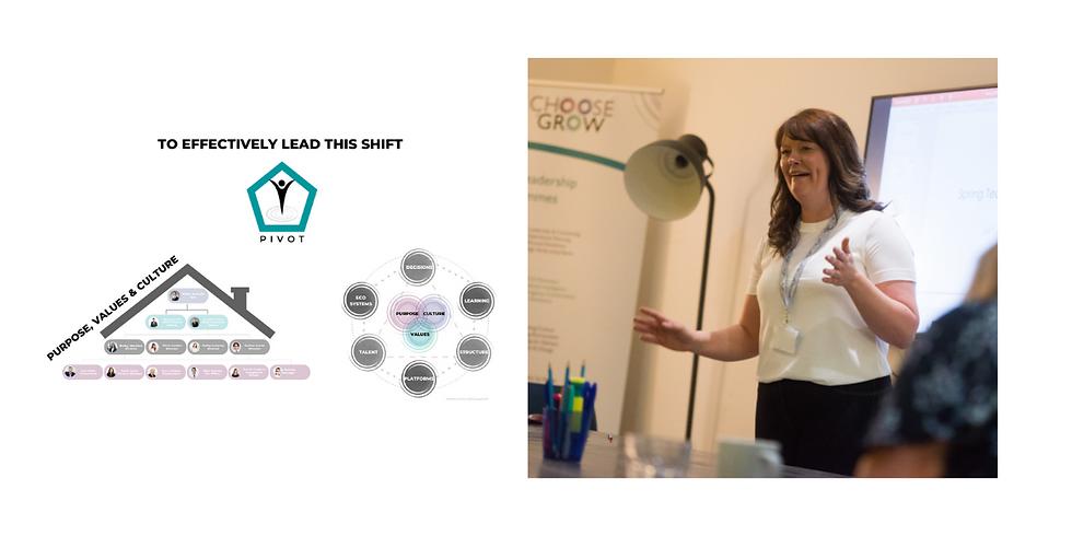 Leading the way to Hybrid - Micro Teach