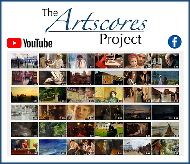 Artscores Project_for Website_FB YouTube