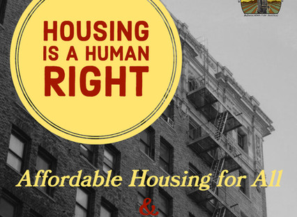 Housing & Tenant Rights-Judicial Council Update