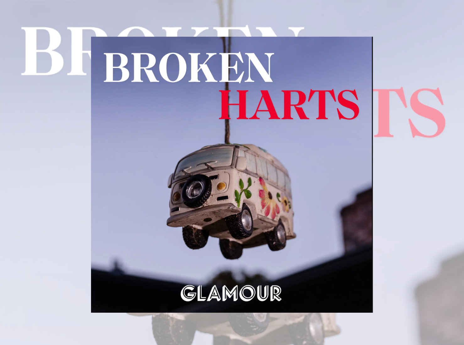 Broken Harts podcast is a great resource on the Hart family tragedy.