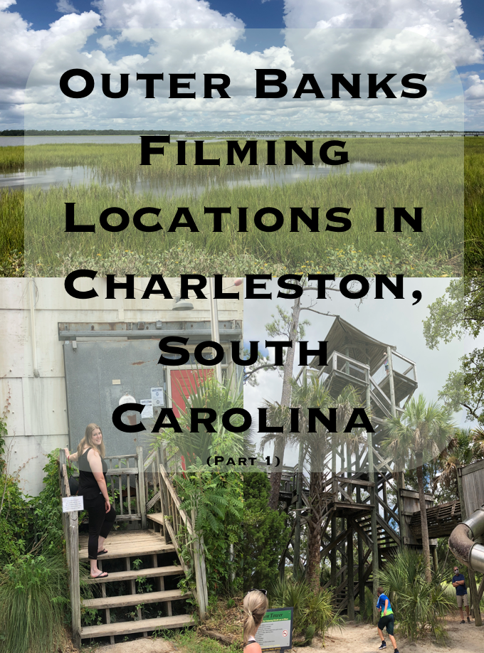 10 Charleston Spots In Netflix S Outer Banks That You Can Visit Explore Charleston Blog