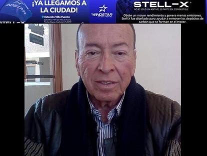 VIDEO: encuentran sin vida al conocido señor Moisés Romero, en Agua Prieta.