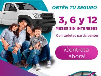 CONVIERTE TUS UTILIDADES EN ALGO SEGURO CON QUÁLITAS!!
