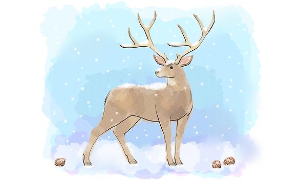 376 snow deer-smc.png