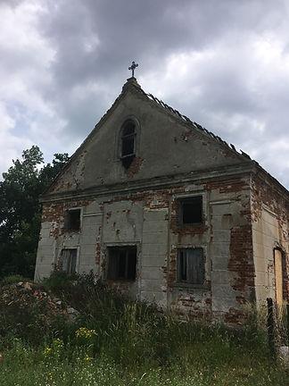Wymysle church building.JPG