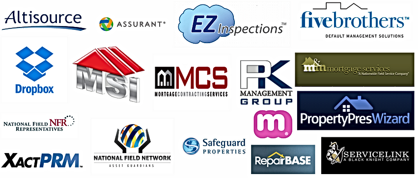 Clients and Associates