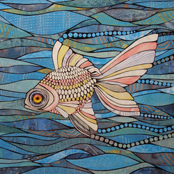Goldfish sm