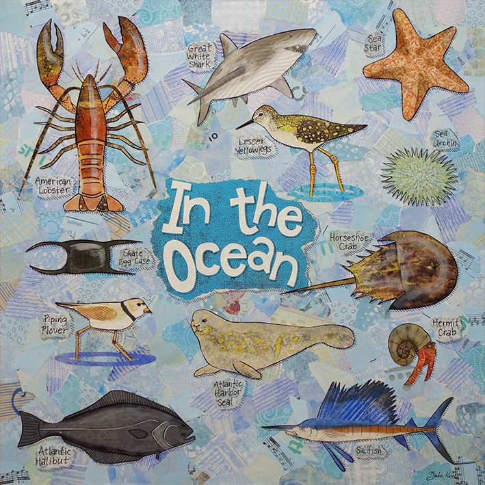 In the Ocean sm