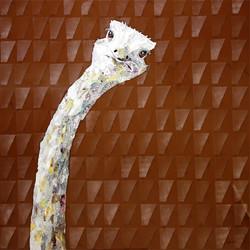 Ostrich sm
