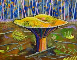 Mushroom sm