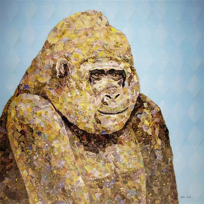 Gorilla sm