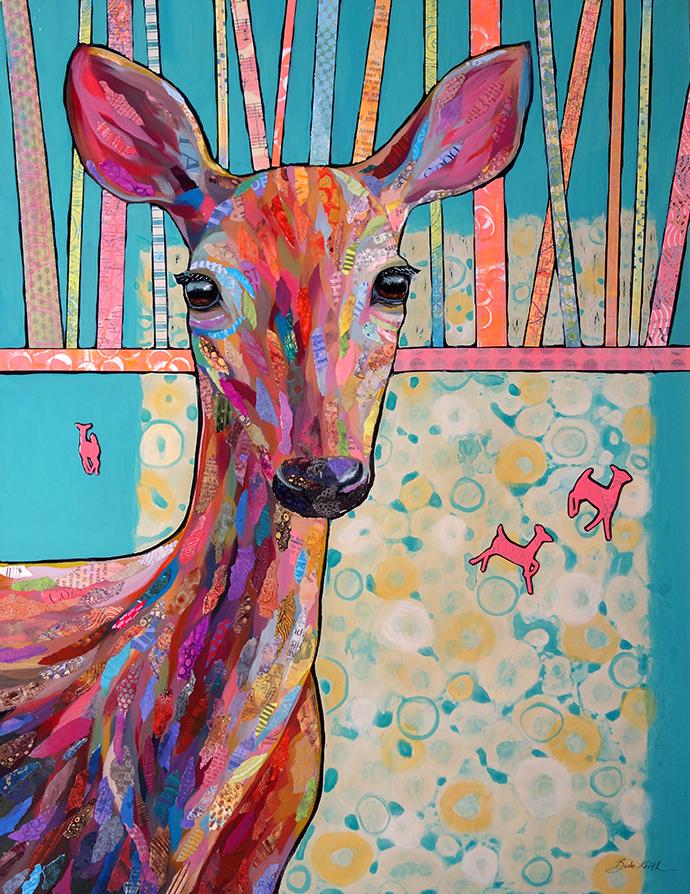 Deer Prudence sm
