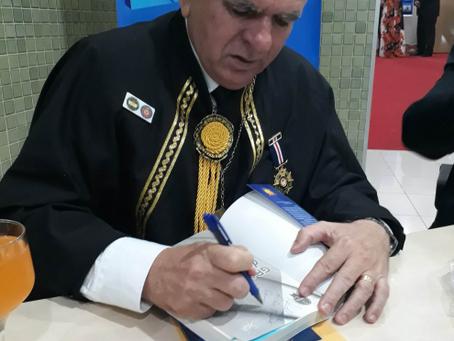 GRANDEZAS DA LITERATURA SUL-MATO-GROSSENSE