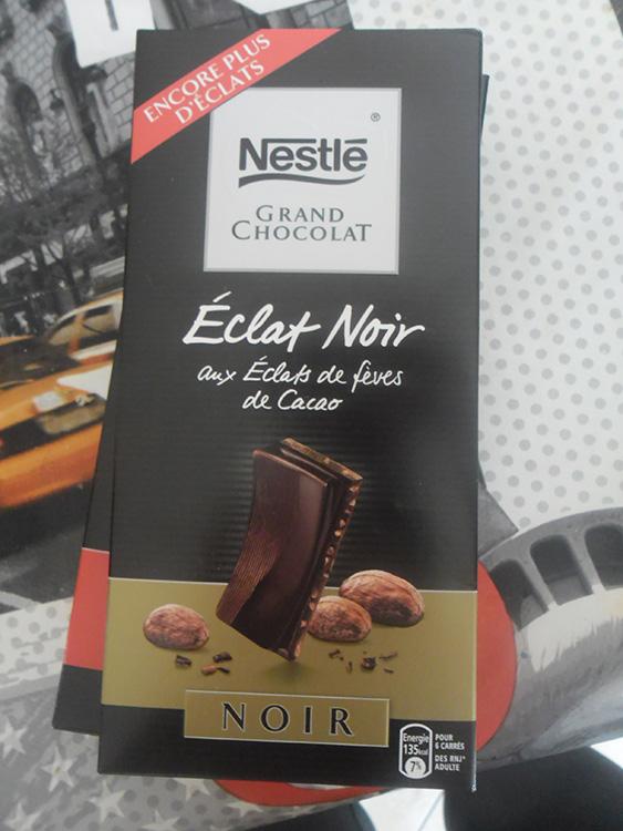 Nestlé Eclat Noir