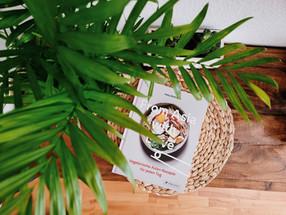 Rezension: From Asia with Love: Vegetarische Asien-Rezepte für jeden Tag