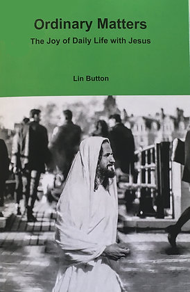 Ordinary Matters by Lin Button