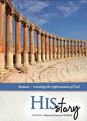 HIStory: ROMANS Teaching Series