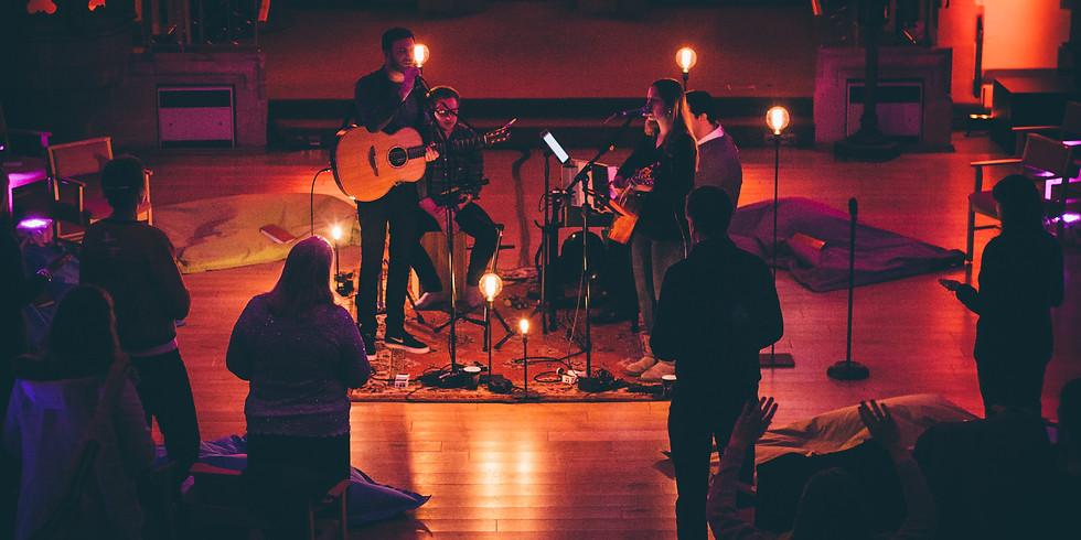 Worship Jam