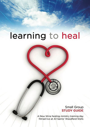 LEARNING TO HEAL Study Guide