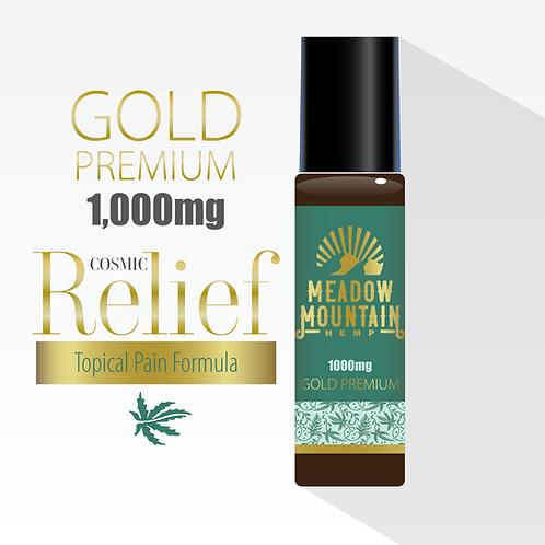 Gold Premium Roll-On