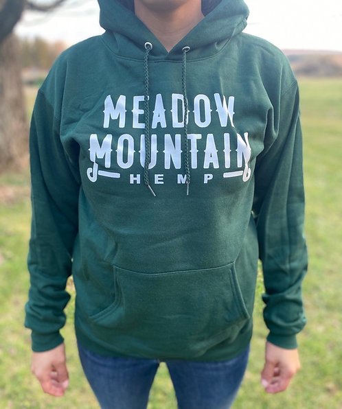MMH Hooded Sweatshirt