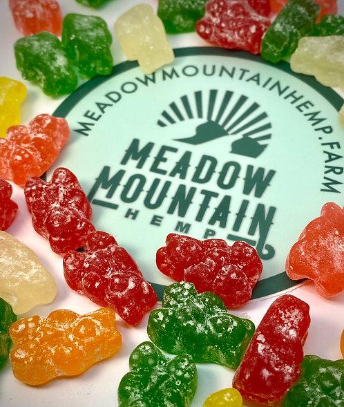 30mg Sugar Free Gummy Bears