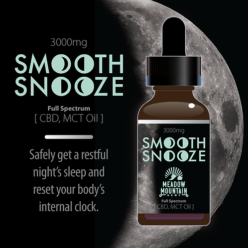 Smooth Snooze