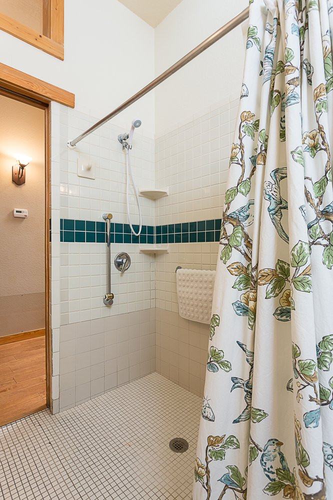 Southern Hospitality Home Resident Shower