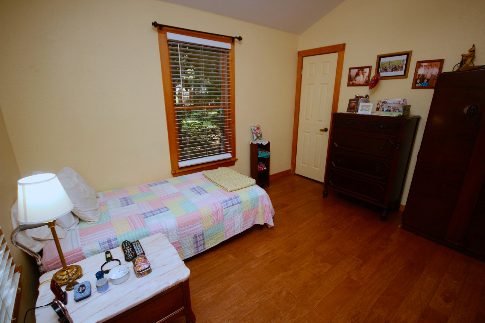 Southern Hospitality Home Single Resident Bedroom