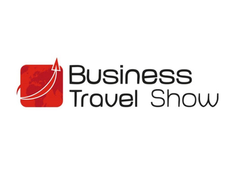 L'agence au Business Travel Show !