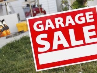 Quail Valley Neighborhood Garage Sale