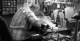 A K McCullagh and Son Jewellers - Engraving and Services