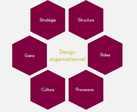 Photo design organisationnel pour site w