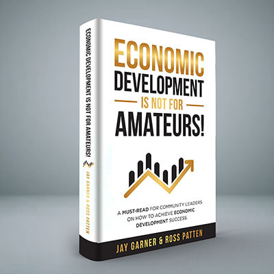 Economic Development Is Not for Amateurs