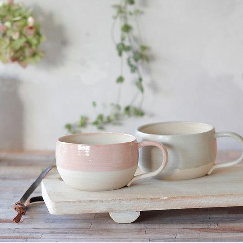 Large cosy mug