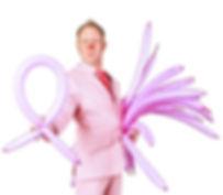 Cirkus Pink er et koncept skabt og udført af Cirkus Big. Vi har lavet et komplet cirkus i pink tema.