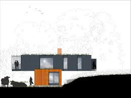 Tahoe Development - Container House