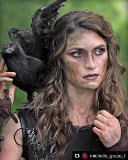 Vikings series - Photog.: Ruben Gusman