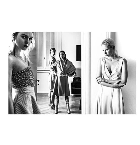 Photog.: Fabrizio Mazzoni / Creative Director: Letizia Maestri