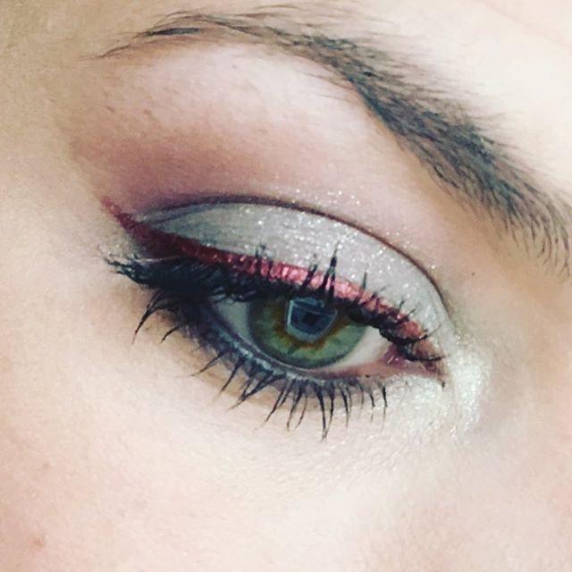 Makeup application (FULL FACE)
