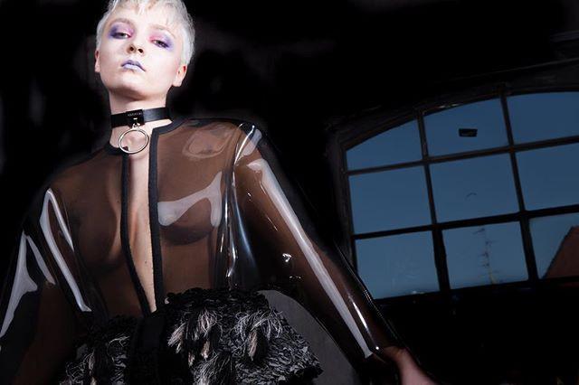 Monika Burkot @ Beyond Models