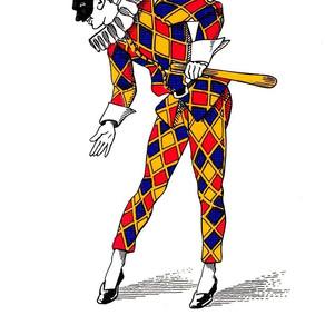 The Joker/Fool Archetype