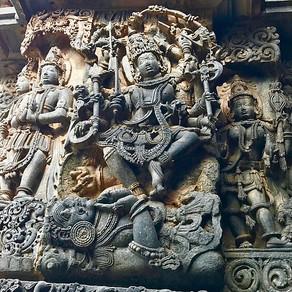 Asuras & Mula Nakshatra