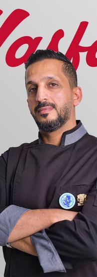 Chef Nawaf