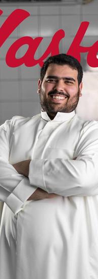 Chef Hamza