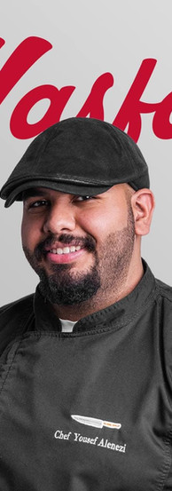 Chef Yousif