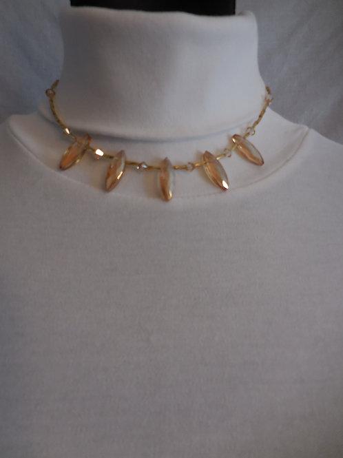 Swarovski Crystal Necklace SWN01