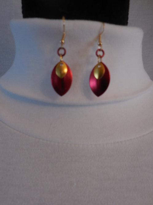 Light- weight Earrings E101